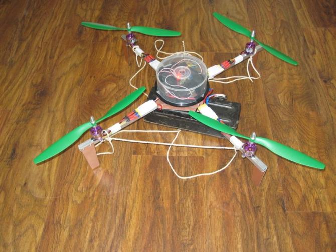 Ремонт детского вертолета своими руками 73